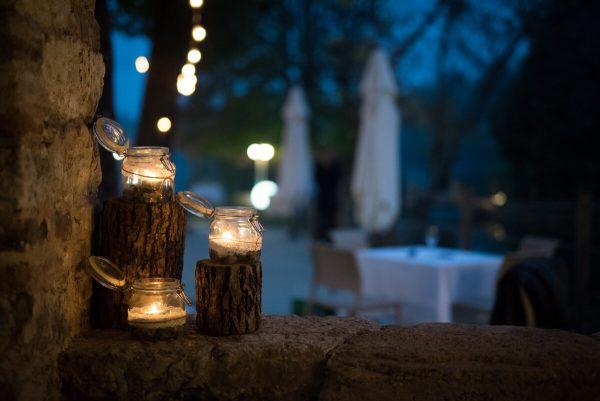 lanterne al matrimonio