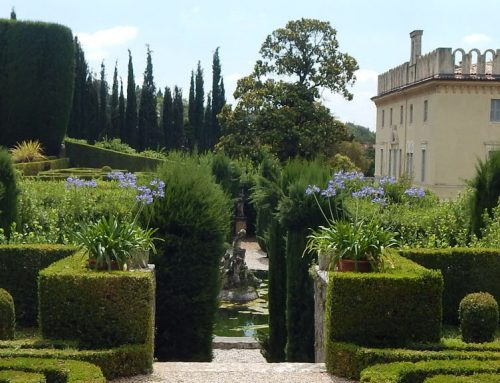 Wedding at Villa Rizzardi in Negrar, Verona, Italy.