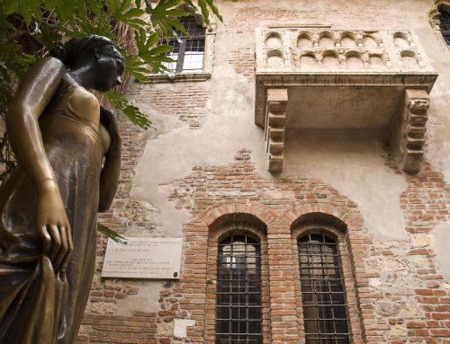 Get married in Verona and crown a dream, experiencing the excitement of Romeo and Juliet.